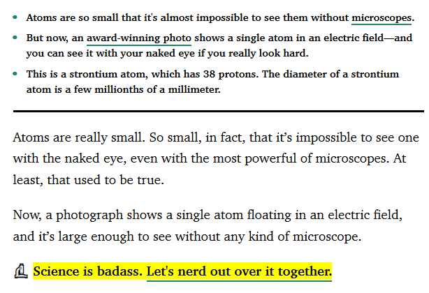 Fuck you, Popular Mechanics.