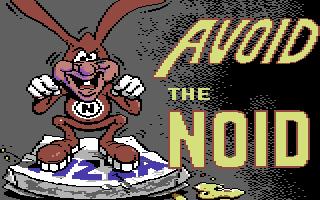 Original game for Commodore 64 and MS-DOS